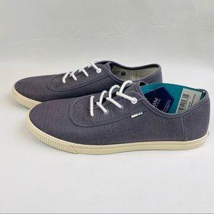 TOMS Carmel Canvas Sneakers